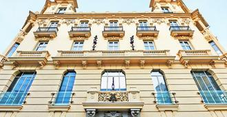 URSO Hotel & Spa - Ma-đrít - Toà nhà