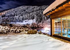 Family Hotel Posta - Santa Cristina Valgardena - Outdoor view