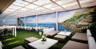 B&B Jolie - Pescara - Restaurant