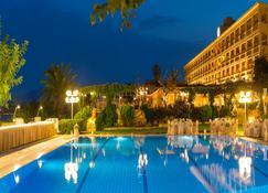 Corfu Palace - Corfú - Piscina