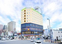 Hotel Select Inn Aomori - Aomori - Bedroom