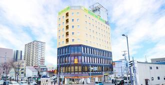 Hotel Select Inn Aomori - Aomori