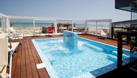 Hotel Panama Majestic - Rimini - Pool