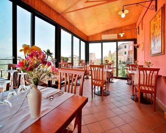 Hotel Garibaldi - Frosinone - Restaurant