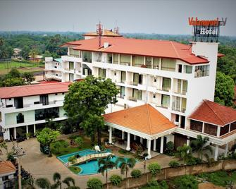 Valampuri Hotel - Jaffna - Building