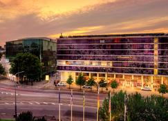 Nordic Hotel Forum - Tallinn - Building