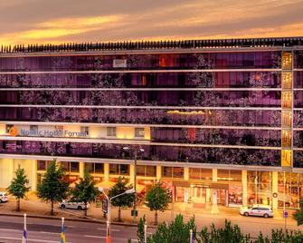 Nordic Hotel Forum - Таллінн - Building