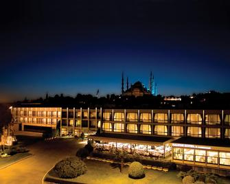 Kalyon Hotel Istanbul - Istanbul - Building