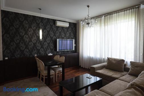 Uliss Hotel - Odessa - Phòng khách