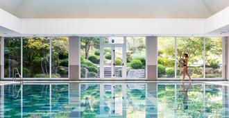 Aspria Royal La Rasante - Brussels - Pool