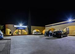 Americas Best Value Inn & Suites Joshua Tree National Park - Yucca Valley - Building