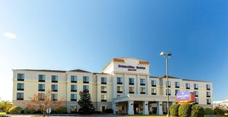 SpringHill Suites by Marriott Florence - Florence - Building