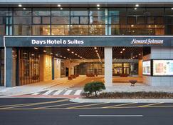 Days Hotel & Suites by Wyndham Incheon Airport - Incheon - Edificio