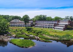 Ogunquit River Inn Ascend Hotel Collection - Ogunquit - Building