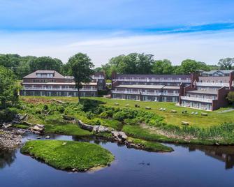 Ogunquit River Inn Ascend Hotel Collection - Оганквит - Здание