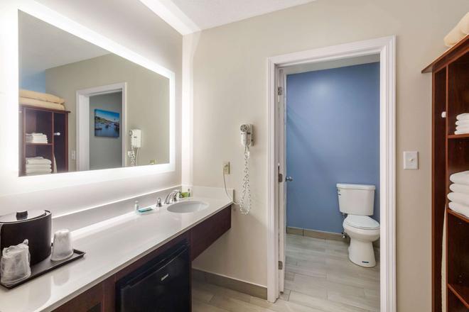 Ogunquit River Inn Ascend Hotel Collection - Ogunquit - Bathroom