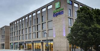 Holiday Inn Express London - ExCeL - לונדון