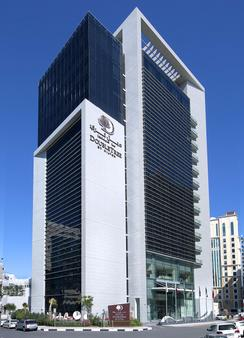 DoubleTree by Hilton Doha - Old Town - Doha - Gebäude