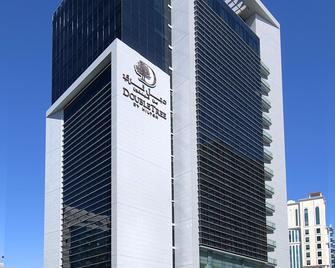 DoubleTree by Hilton Doha - Old Town - Doha - Building