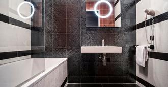 因特爾埃因霍溫藝術酒店 - 艾恩德霍芬 - 埃因霍溫 - 浴室