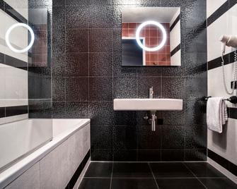 Inntel Hotels Art Eindhoven - Eindhoven - Baño