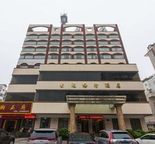 Jing Yuan Meisha Hotel Shenzhen