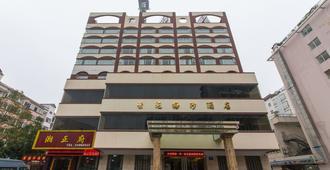 Jing Yuan Meisha Hotel Shenzhen - שנג'ן - בניין