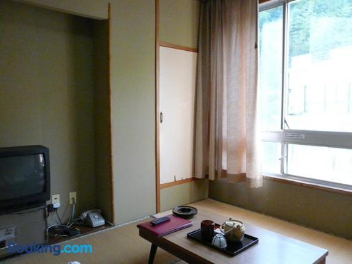 Shinwaka Lodge - Wakayama - Phòng ngủ
