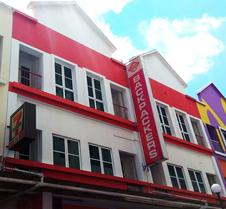 Borneo Sandakan Backpackers