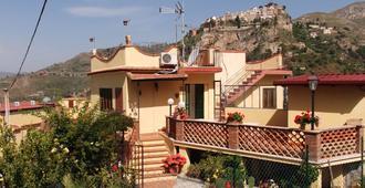 B&B U Palmentu - Taormina