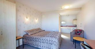 Bella Vista Motel Napier - Napier - Bedroom