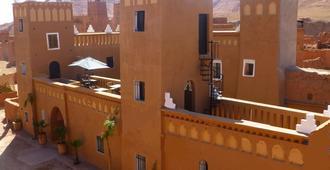 Kasbah La Cigogne - Ouarzazate - Näkymät ulkona