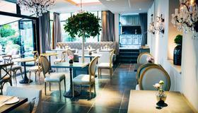 Hotel München Palace - München - Restaurant