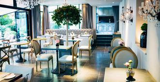 Hotel München Palace - מינכן - מסעדה