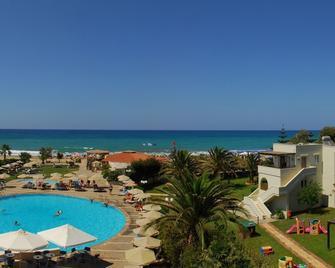 Minos Mare Hotel - Adelianos Kampos - Pool