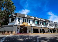 Sunflower Hotel Malacca - Malacca - Κτίριο