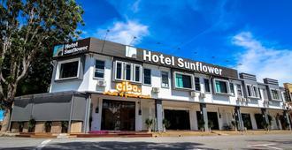 Sunflower Hotel Malacca - Malaca - Edificio
