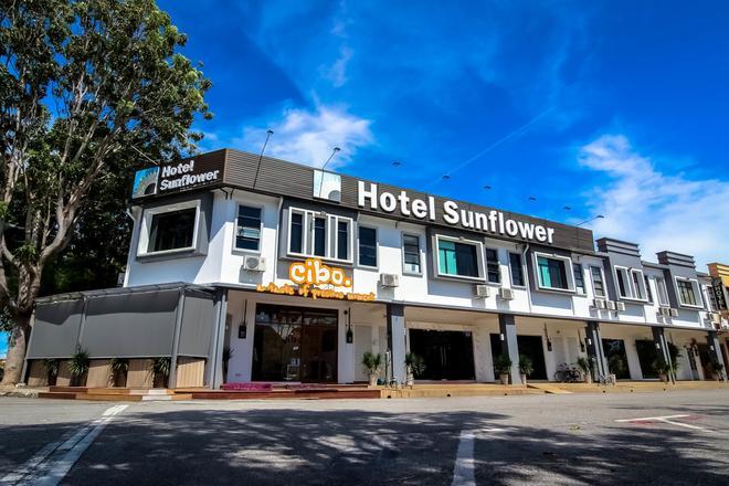 Sunflower Hotel Melaka - Malacca - Building