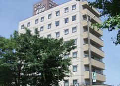 Hotel Route-Inn Kakamigahara - Kakamigahara - Bâtiment