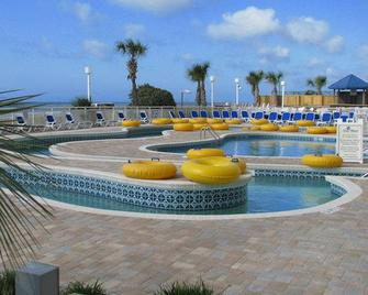 Bay Watch Resort & Conference Center - North Myrtle Beach - Pool