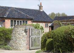 Reeds Barn - Wells-next-the-Sea - Edificio