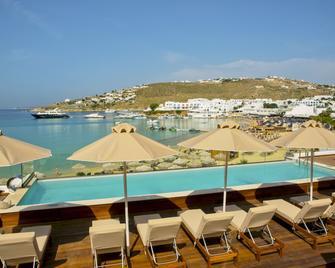 Thalassa Boutique Hotel - Mykonos - Pool