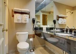 Pelham Hotel - New Orleans - Bathroom