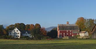 Farmhouse Inn at Robinson Farm - Γούντστοκ