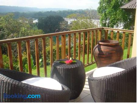 Mangoes Resort - Port Vila - Balcony