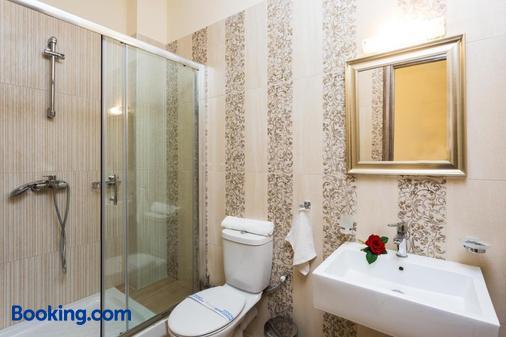 Polyxenia Boutique Hotel - Rethymno - Bathroom