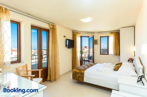 Polyxenia Boutique Hotel - Rethymno - Bedroom