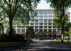 Hotel Norge by Scandic - Bergen - Edificio