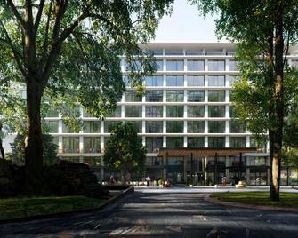 Hotel Norge by Scandic - Bergen - Building