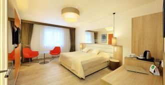 Salvator Boutique Hotel - Prague - Bedroom